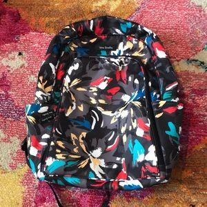 Vera Bradley Laptop Backpack!